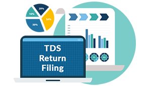 Easy e-TDS Return Filing Process