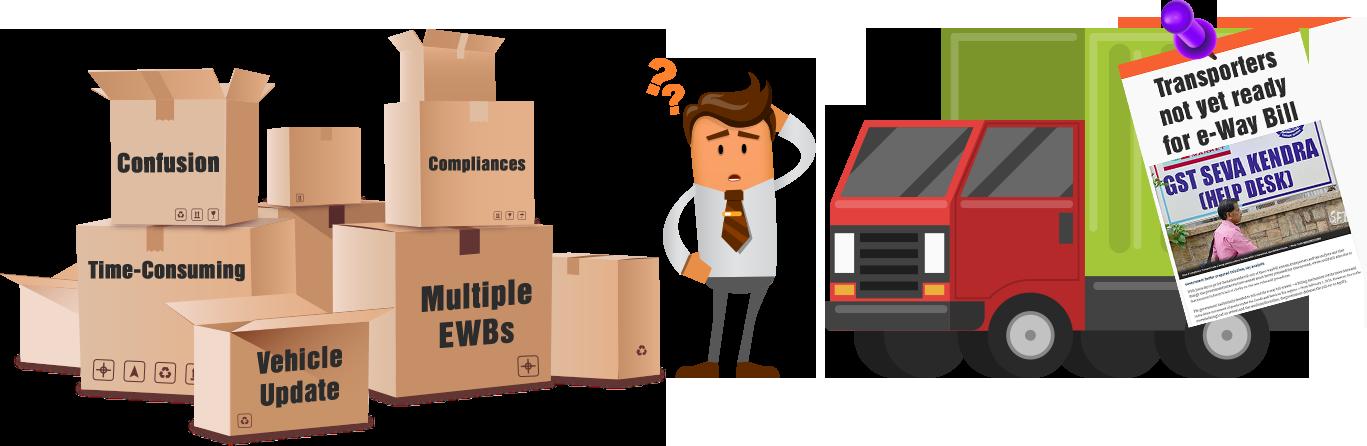 e-Waybill Registration