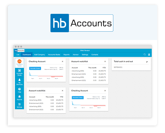 Automated Accounting Software