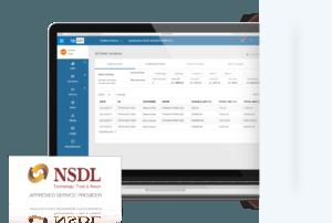 HostBooks GST Software