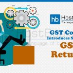 how to gst return