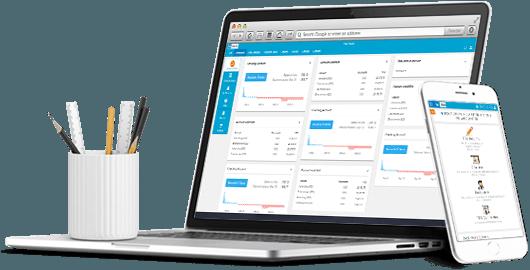 HostBooks Software